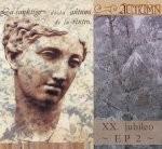 """Autumn """"La Sanktigo de la aûtuno, de la vintro - XX jubileo EP 2"""""""