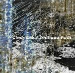 "Cindytalk & Philippe Petit ""A Question Of Re-entry"""