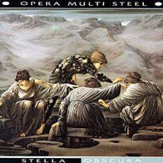 """Opera Multi Steel """"Stella Obscura"""""""