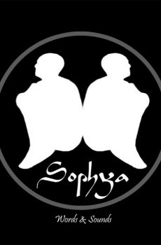 """Sophya """"Words And Sound"""""""