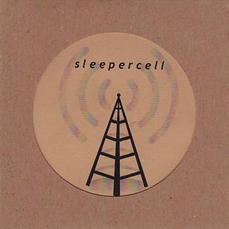 """Severin, Steven """"Sleeper Cell"""""""