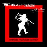 "Tom's Midnight Garden ""To Kill A Klown"""