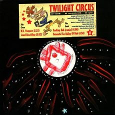 "Twilight Circus ""U.K. Steppers EP"""