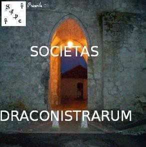 """v/a """"Societas Draconistrarum"""""""