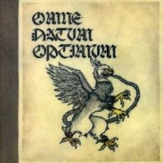 """Omne Datum Optimum """" Opus Mago Cabalisticum - Antiphonaire Troisième """""""