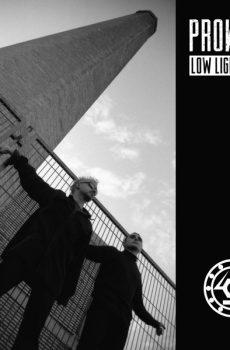 """Pronoise """"Low Light Vision"""""""