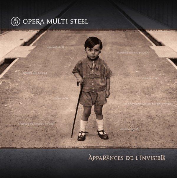 """Opera Multi Steel """"Apparences De L'Invisible"""" édition limitée"""