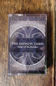"""Infinite Three, The """"Songs Of The Breather"""""""