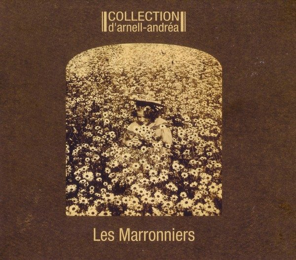 """Collection D'Arnell-Andrea """"Les Marronniers"""""""