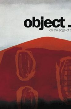 "Object ""On The Edge Of The Void"""