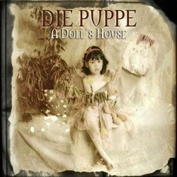 "Die Puppe ""A Doll's House"""