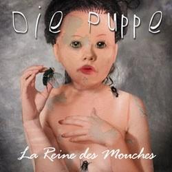 """Die Puppe """"La Reine Des Mouches"""""""