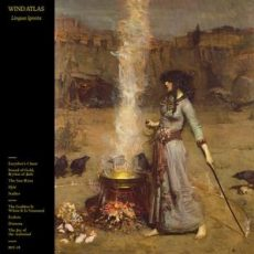 "Wind Atlas ""Lingua Ignota"""