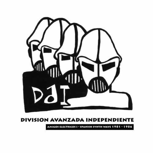 """v/a """"Division Avanzada Independiente"""""""