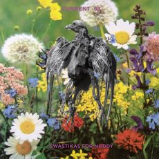 "Current 93 ""Swastikas For Noddy / Crooked Crosses For The Nodding God"""