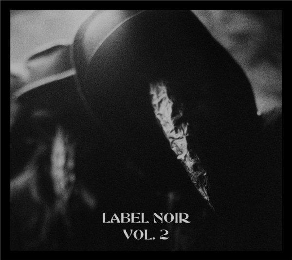 """v/a """"Label Noir Vol.2"""""""