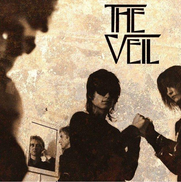 "Veil, The ""History"""