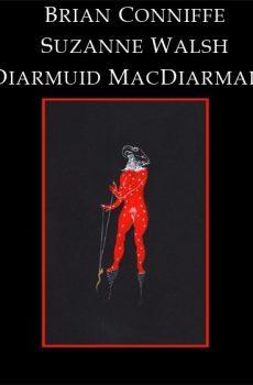 "Brian Conniffe & Suzanne Walsh & Diarmuid MacDiarmada ""untitled"""