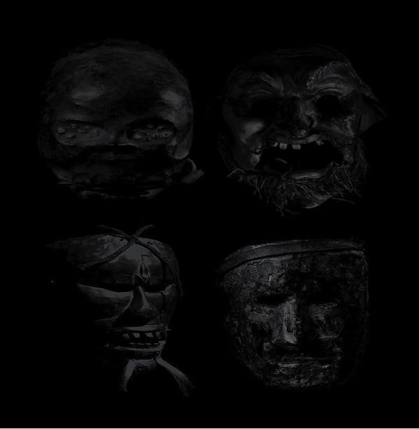 """Mad Masks """"Mad Masks"""""""