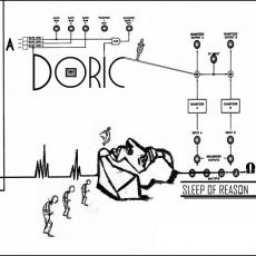 "Doric ""Sleep Of Reason"""