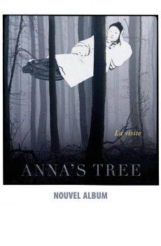 """Anna's Tree """"La Visite"""""""