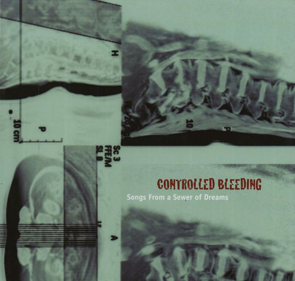 Controlled Bleeding - Shanked And Slithering