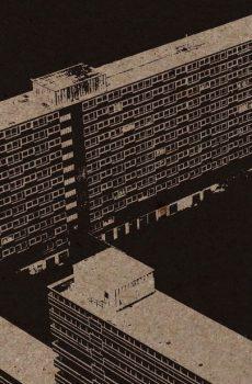 """Bourbonese Qualk """"Archive 1980 - 1986"""""""